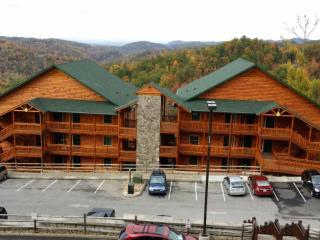 1BR Westgate Smoky Mtn. Resort Gatlinburg w/passes