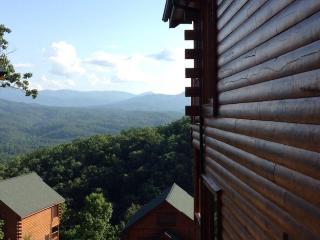 Elizabeth's View, Sevierville