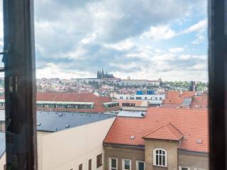 Narodni 2 apartment in Stare Mesto with WiFi & lift.