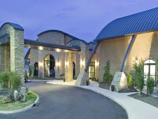 Wyndham Resort at Fairfield, Glade 1 Bedroom suite, Fairfield Glade