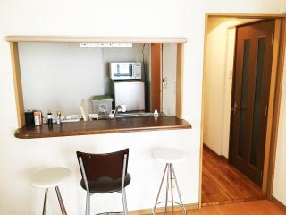 Reasonable price for big group! Clean&convenient!, Yokohama