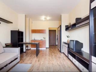 Apartment 'MAX' 719, São Petersburgo