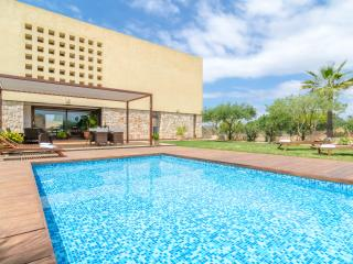 AGAVE - Villa for 4 people in Algaida