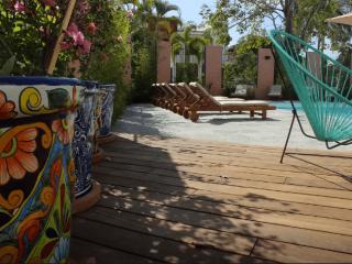 Luna Suite San Tropico 4, Puerto Vallarta