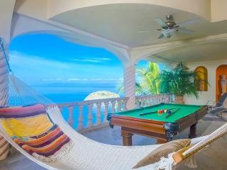 Villa Sirena, Boca de Tomatlan