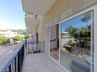 Zenith 307, Puerto Vallarta