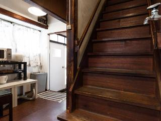 Quiet, Convenient, great price central in Tokyo!!, Shinagawa