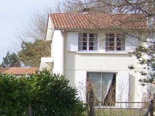 Agréable Maison avec Jardin - Bassin d'Arcachon, Andernos-Les-Bains