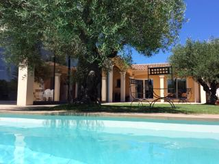 Villa  15 kmAVIGNON for 6 p. + pool -, Monteux