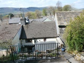 Oatcake Cottage