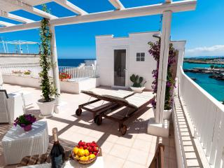 - 20% for Scilla House, Monopoli