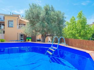 CA NAINA - Property for 6 people in Maria de la Salut