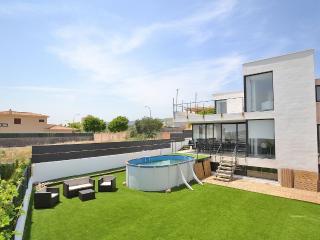 507 Palma de Mallorca newly built property, Palma de Majorque