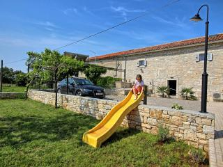 Stone house in the countryside not far from Rovinj