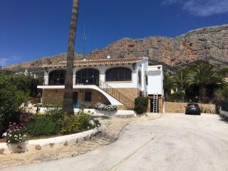 Villa Casa Karma, Javea