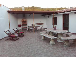 Casa Rural, Erjos