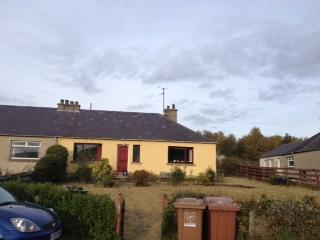Tomnabent Cottage, Aberlour - Recently refurbished