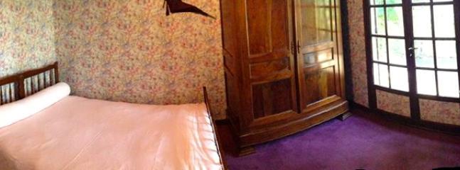 My cottage in the Perigord, Dordogne- Bedroom 2
