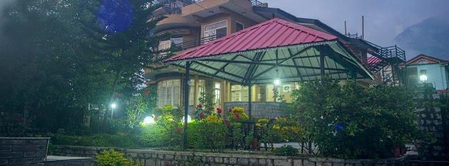 ADharshila cottage