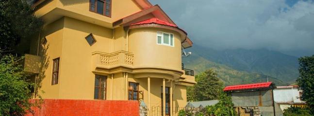 Gulmohar Cottage