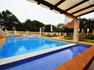 Great Villa Segundo, villa with large spaces, Llucmajor