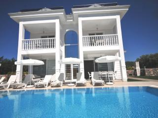 4 bedroom villa in Hisaronu, Hayalimiz Villa