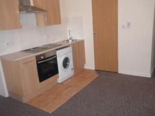 Ground Floor One Bedroom Flat Available, Cardiff