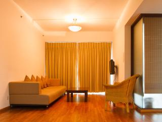 Modern 2 BR apartment for rent in Colombo Center