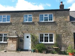 A lovely stone built cottage in the small village of Powburn
