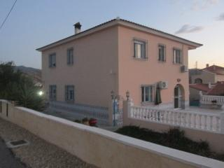 Beautiful large villa, Arboleas