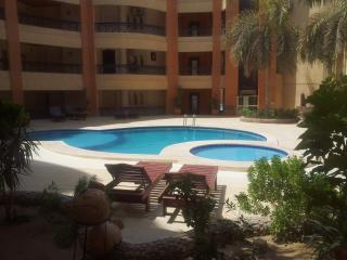 Modern 2Bed/2Bath (208) Prime location, Hurghada