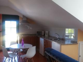 Apartamento Atico 1 habitación, Luarca