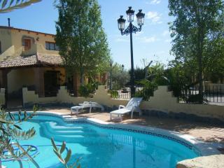 Casa Rural Almanzora. ¡Ofertas de verano!, Arboleas
