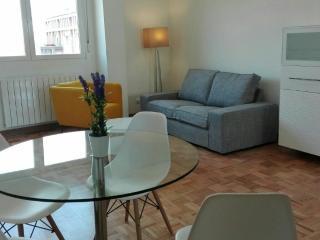 Sardinero (Santander) Piso 3 dormitorios dobles.
