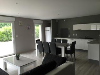 Maison Merlimont + JARDIN + GARAGE - 6 à 8 person, Merlimont-Plage