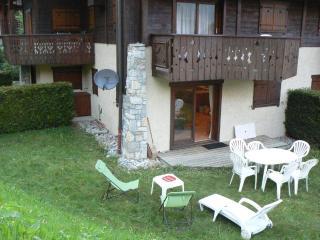 Beautiful apartment  at the foot of ski slopes