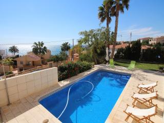 VILLA SOLEADA, Alicante