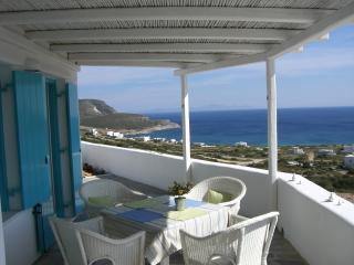 The Bijou House, Antiparos