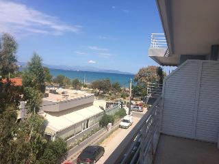 Artemida Greece Beachfront Flats - Slp 2