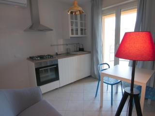 appartamento mansarda sul lungomare Alba Adriatica