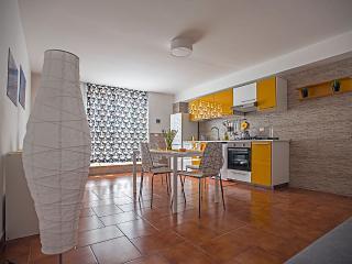 Appartamento Sole Addaura, Mondello