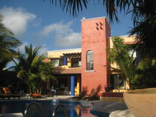 Privacy Pool Beach Casa Martia, Puerto Morelos