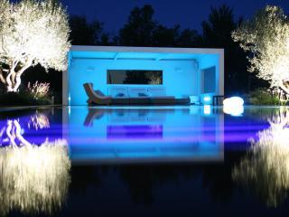 Maison en Provence piscine interieure & exterieure