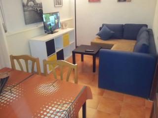 APTO ST FULL EQUIPE WIFI -CÉNTRICO Y COMUNICADO-, Leganés