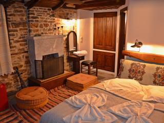 Fylloma Room No1 - Traditional Guest House, Lafkos