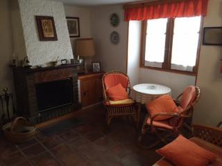 Preciosa casa en el pre-Pirineo Aragónés