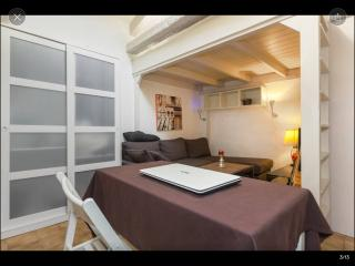 Studio cosy - 2/4 pers - Qt Place de l'HORLOGE, Aviñón