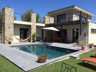 Villa d'architecte piscine & plage, Sete