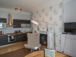 Awel Mor 3 Sea View Apartment, Aberystwyth