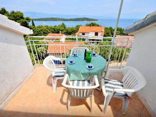 Apartment 3, Vitarnja, Jelsa, island of Hvar